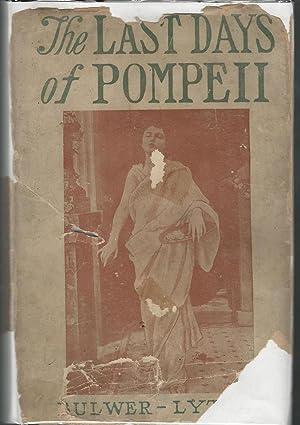 The last days of pompeii pdf