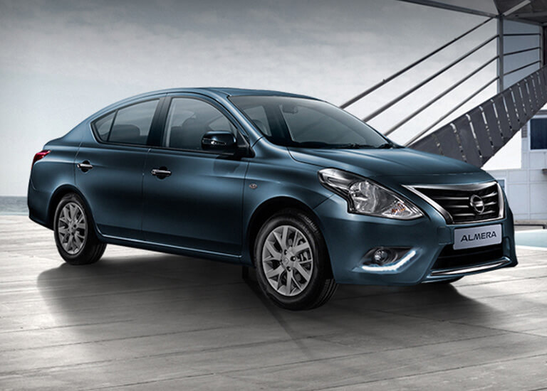 Nissan almera owners manual download