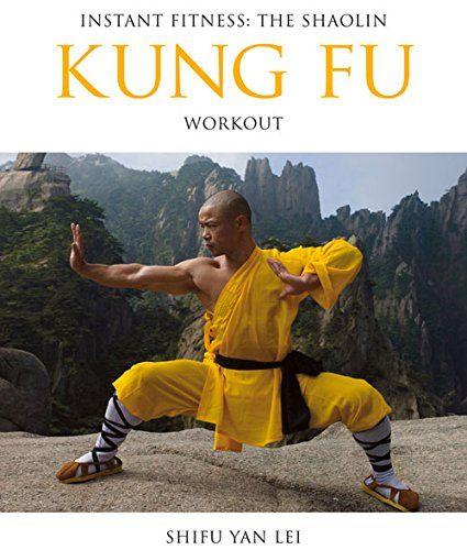 Kung fu training exercises pdf
