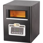 Decor flame infrared electric stove qcih413 gbkp manual