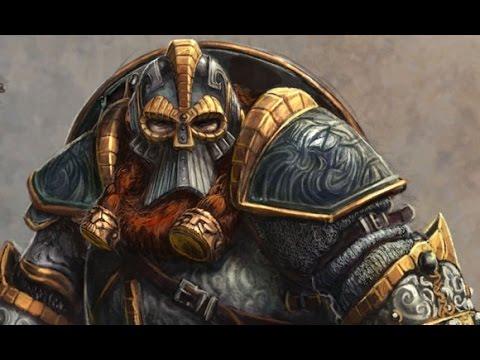 Dwarf warhammer total war guide
