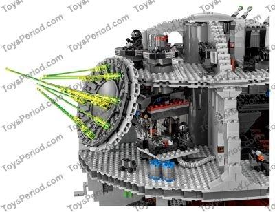 lego death star 75159 instructions pdf