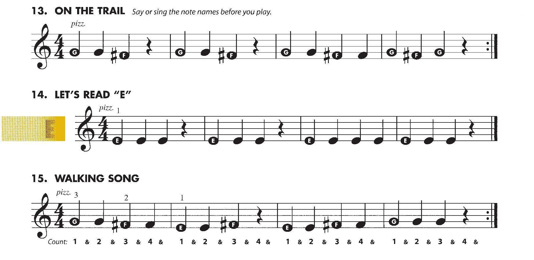 Essential elements violin book 2 pdf