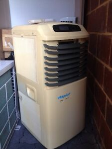 Hotpoint mac 80 portable air conditioner manual
