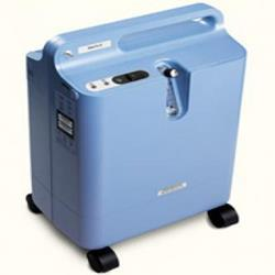Philips everflo oxygen concentrator manual