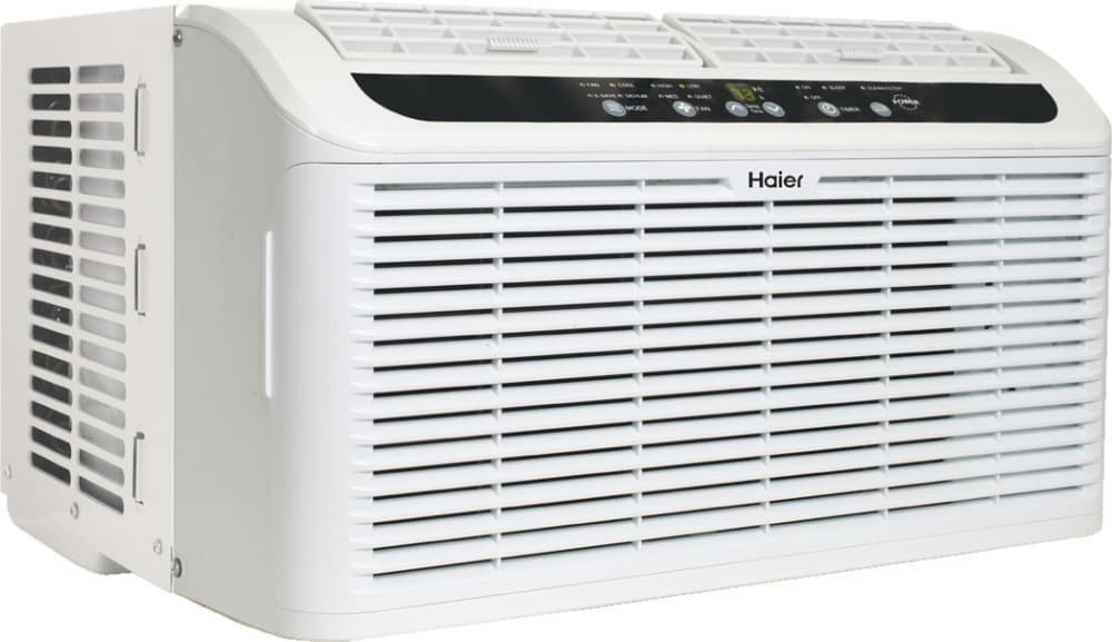 Haier air conditioner timer instructions