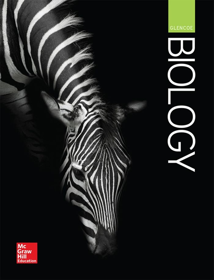 High school biology textbook pdf