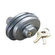huntshield combo gun lock instructions