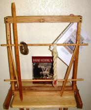 kliot tapestry loom instructions