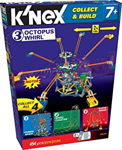 Knex marble run instructions