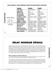 line 6 delay dl4 manual