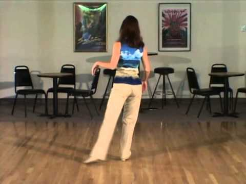 maltese cha cga line dance instructions