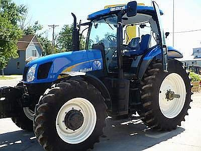 new holland service manual download