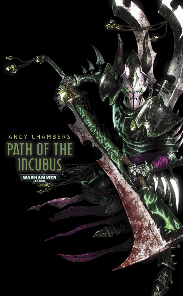 Path of the dark eldar pdf