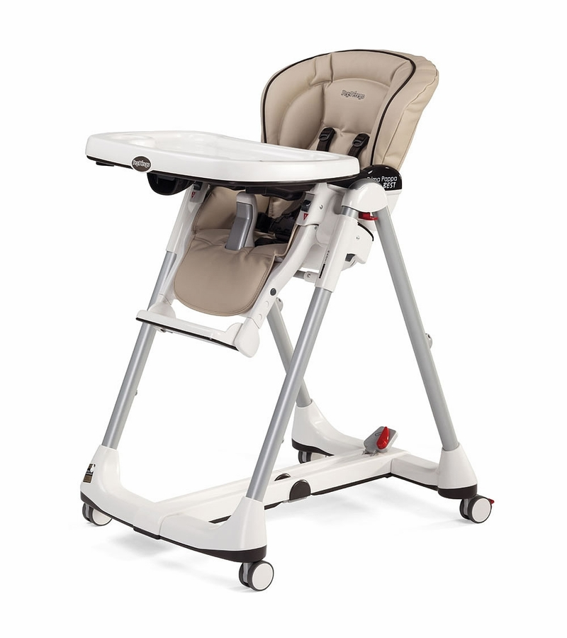 peg perego prima pappa high chair instructions