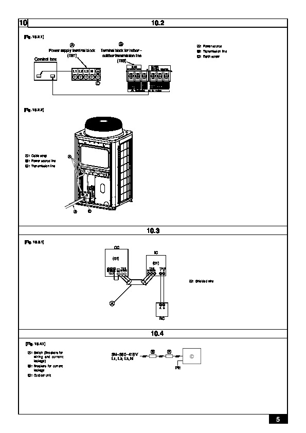 premier r410a air conditioner manual