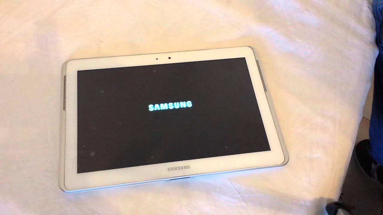 Samsung galaxy tab 2 10.1 user manual