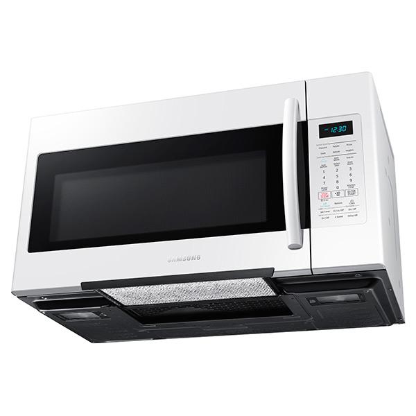 samsung microwave oven user manual