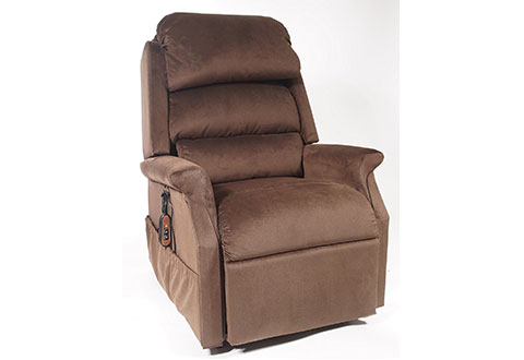 sharper image human touch massage chair manual