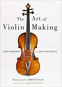 The art of violin making pdf
