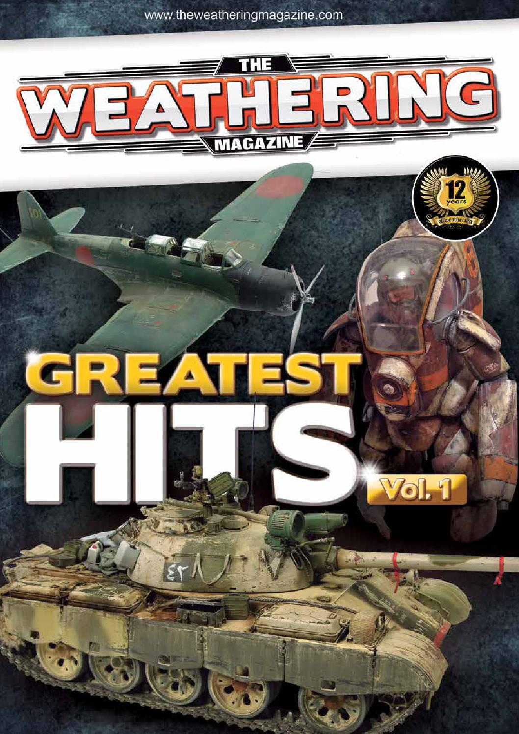 The weathering magazine 18 pdf