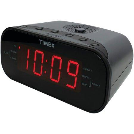 thomson dual alarm clock dock manual